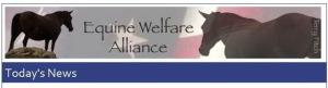 EWA Newsletter header