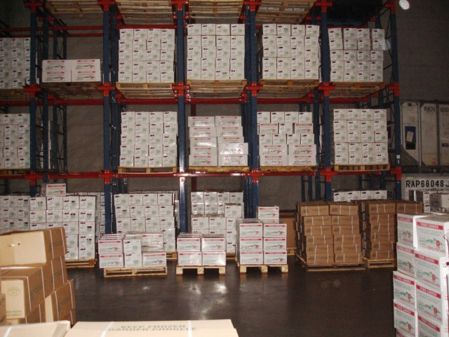 Boxes Bouvry Exports