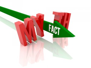 myth vs fact