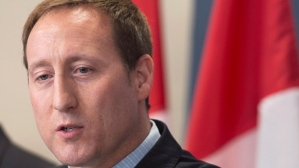The Honourable Peter MacKay