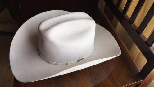 Ladies Stetson Hat